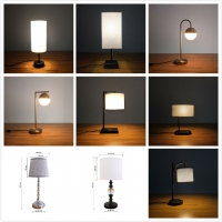 2020 hot sale table lamp on promotion now, Let's bring the warm light to your winter